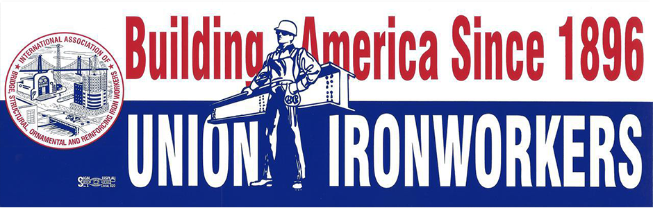 About Ironworkers Local 40
